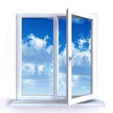 műanyag ablak